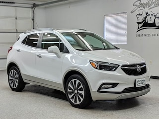 2018 Buick Encore Premium SUV Used Car for sale in Sioux Falls, South Dakota
