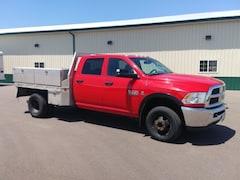 2014 Ram 3500 Tradesman Truck