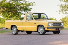 1980 Ford Courier Pickup