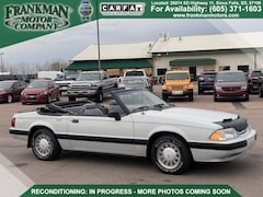 1989 Ford Mustang LX Convertible Classic Car For Sale in Sioux Falls, South Dakota