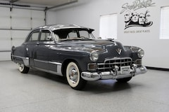 1948 Cadillac Series 62 Sedan Sedan Classic Car For Sale in Sioux Falls, South Dakota