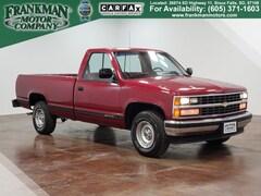 1989 Chevrolet C/K 1500 Scottsdale Truck