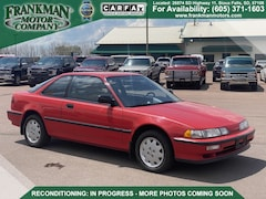 1990 Acura Integra RS Hatchback Classic Car For Sale in Sioux Falls, South Dakota