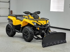 2017 Can-Am XT 570 4X4 Used Car For Sale in Sioux Falls, South Dakota