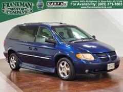 2001 Dodge Grand Caravan ES Rollx Wheelchair Minivan/Van