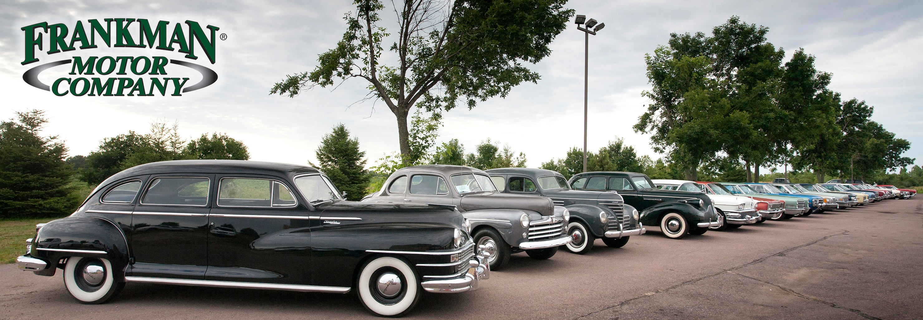 Sioux falls frankman motor company used ford chevrolet for Kirksville motor company chevrolet buick gmc toyota