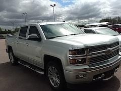 2014 Chevrolet Silverado 1500 High Country Truck