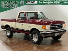 1989 Ford F-150 XLT Lariat Truck Classic Car For Sale in Sioux Falls, South Dakota