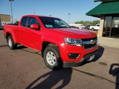 2015 Chevrolet Colorado Work Truck Truck