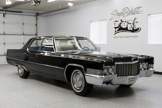 1970 Cadillac Deville Classic Car For Sale in Sioux Falls, South Dakota