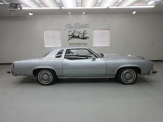 1976 Pontiac Grand Prix Classic Car For Sale in Sioux Falls, South Dakota
