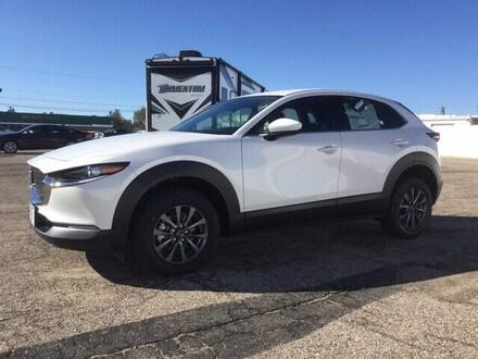 2021 Mazda CX-30 2.5 S Crossover SUV