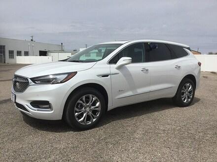 2021 Buick Enclave Avenir Crossover SUV