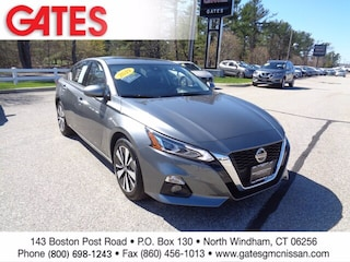2019 Nissan Altima 2.5 SV 4dr Car