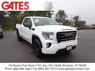 2019 GMC Sierra 1500 Elevation Extended Cab Pickup