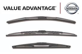 Buy One, Get One 1/2 Off Wiper Blade Special