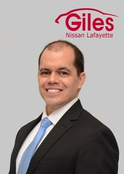 Meet Our Staff | Giles Nissan Lafayette