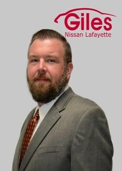 Giles Nissan Lafayette >> Meet Our Staff | Giles Nissan Lafayette