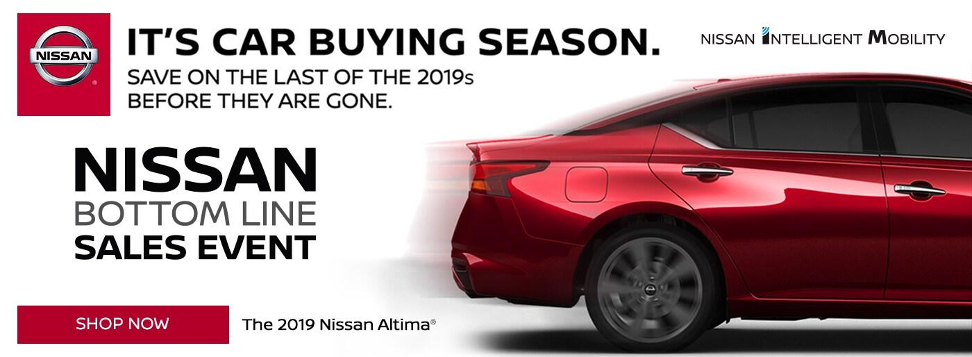 2019 Nissan Rogue Forum
