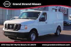 New 2021 Nissan NV Cargo NV2500 HD S V6 Van Cargo Van in Myrtle Beach, SC