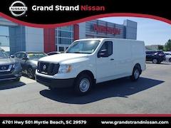 2018 Nissan NV Cargo NV1500 SV V6 Van Cargo Van