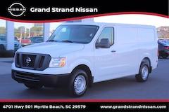 2021 Nissan NV Cargo NV2500 HD S V6 Van Cargo Van