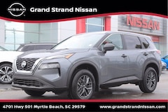 New 2021 Nissan Rogue S SUV for sale in Myrtle Beach SC