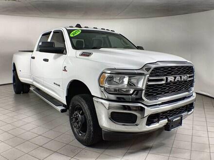 2019 Ram 3500 Tradesman Truck Crew Cab