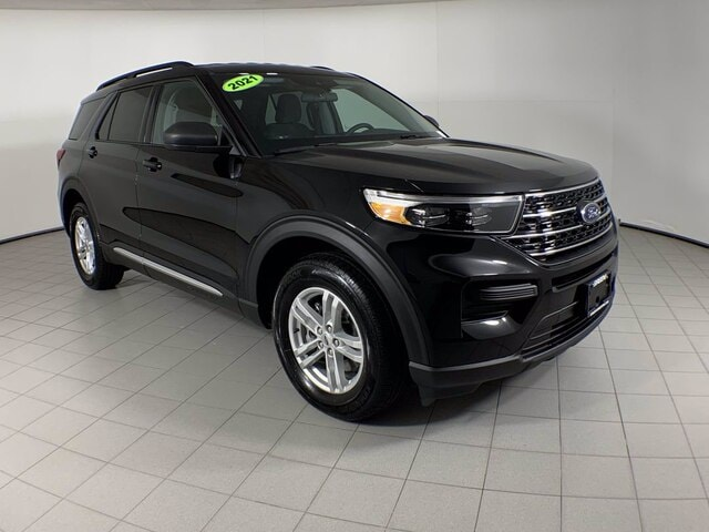 Used Ford Explorer Peoria Il