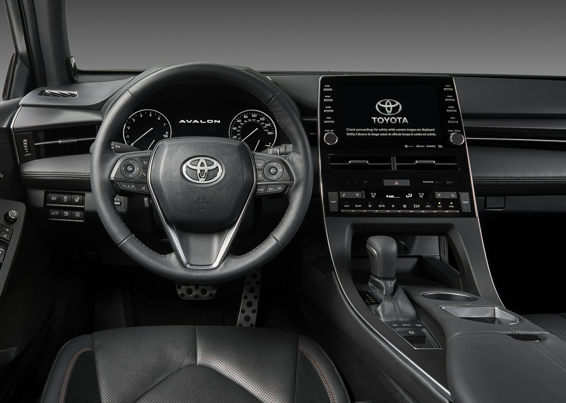 2019 Toyota Models | Danbury, CT  | Greentree Toyota
