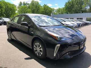New 2019 Toyota Prius XLE AWD-e Hatchback