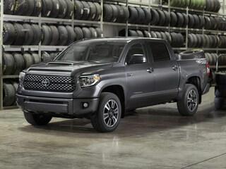 New 2019 Toyota Tundra 1794 Truck CrewMax