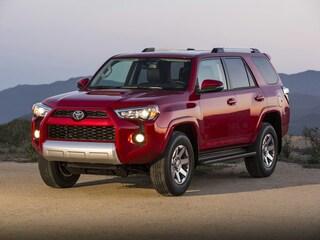 New 2019 Toyota 4Runner TRD Off-Road Premium SUV