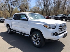 2019 Toyota Tacoma Limited Truck Double Cab