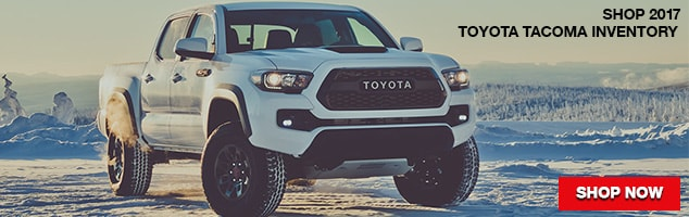 toyota for trim lease select vehicles james sale in up upper small pick automatic tacoma new hamilton