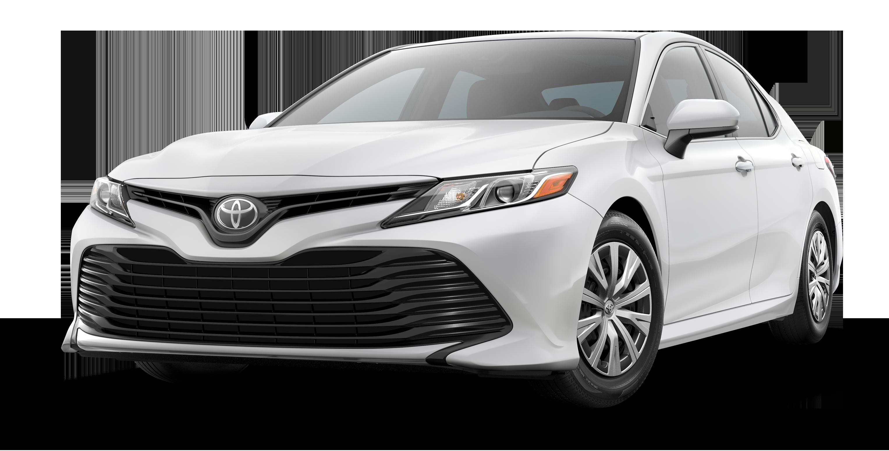 2018 Toyota Camry Danbury Ct
