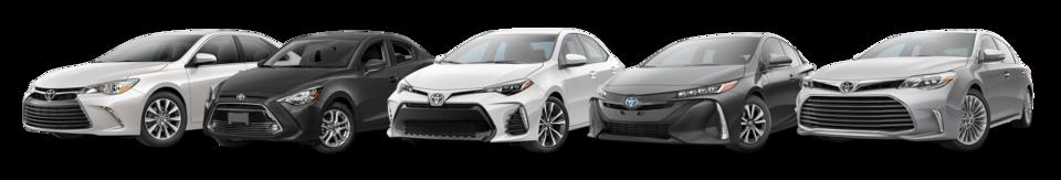 2018 Toyota Models Danbury Ct