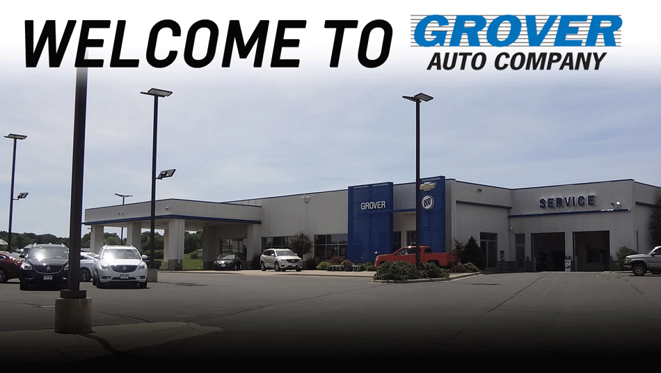 New And Used Chevrolet And Buick Dealership In Zumbrota Grover - Buick dealership