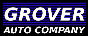 Grover Auto Company