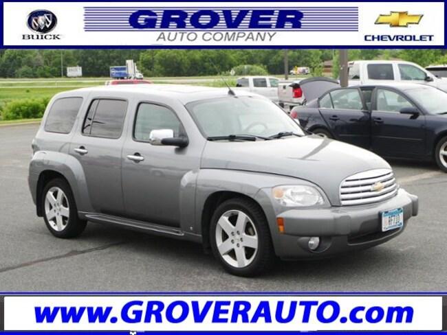 Used 2006 Chevrolet Hhr For Sale Zumbrota Mn