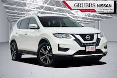 Used 2019 Nissan Rogue SV SUV in Bedford TX