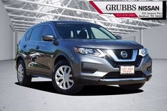 Used 2019 Nissan Rogue S SUV in Bedford TX