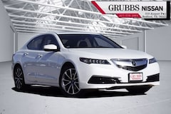 Used 2015 Acura TLX V6 Tech (A9) Sedan in Bedford TX