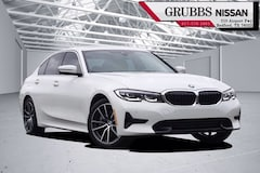 Used 2020 BMW 330i Sedan in Bedford TX