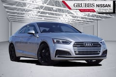 Used 2018 Audi A5 2.0T Premium Coupe in Bedford TX
