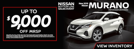 Nissan Dealer Bedford TX   New, Certified Used & Pre-Owned