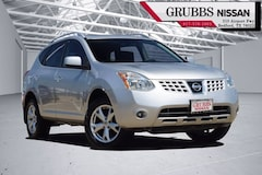 Used 2010 Nissan Rogue SL SUV in Bedford TX