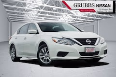 Certified Used 2018 Nissan Altima 2.5 S Sedan in Bedford TX