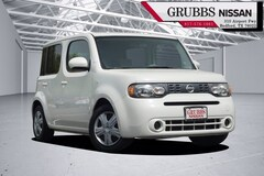 Used 2014 Nissan Cube 1.8 S Wagon in Bedford TX