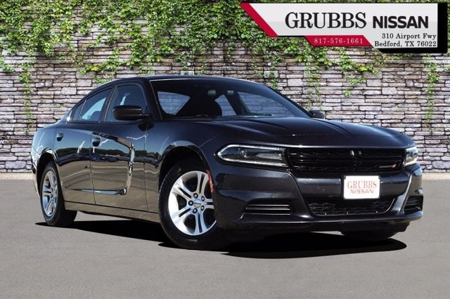 Used Dodge Charger Bedford Tx